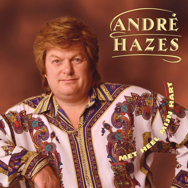 Andre Hazes - Met Heel Mijn Hart