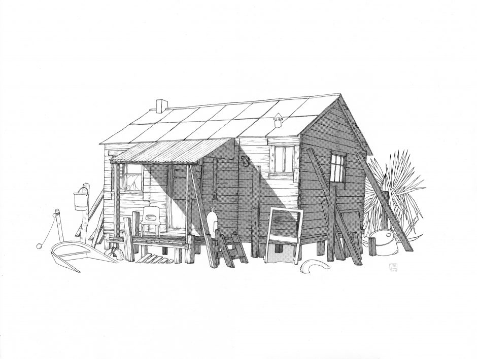 cabin-Nr-1