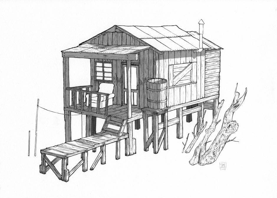 cabin-Nr-3